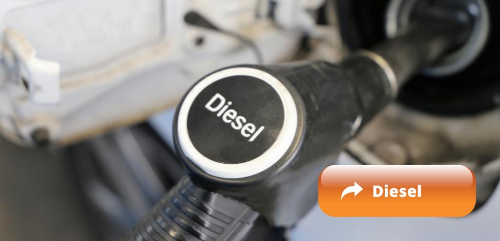 Diesel analyse